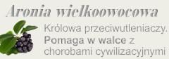 Aronia wielkoowocowa - Nero. Królowa przeciwutleniaczy. Jagoda, która pomaga w walce z chorobami cywilizacyjnymi ...
